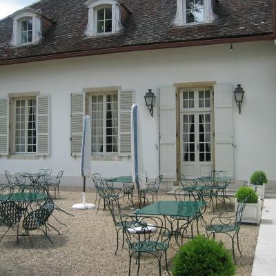 Chateau Hotel Andre Ziltener, Chambolle-Musigny, France - Exterior