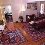 Fairville Inn, Chadds Ford, Pennsylvania - Living Room