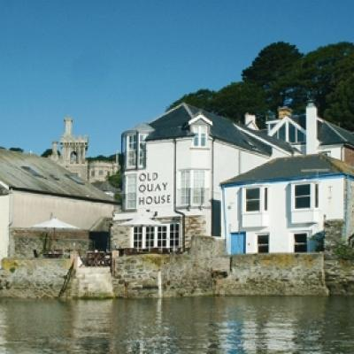 Fowey , United Kingdom