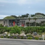 California Academy of Sciences, Golden Gate Park