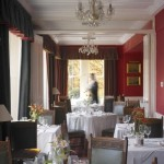 Dunraven Arm, Adare, Ireland - Dining Room