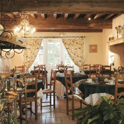 Le Clos, Montagny les Beaune, France - Dining Room
