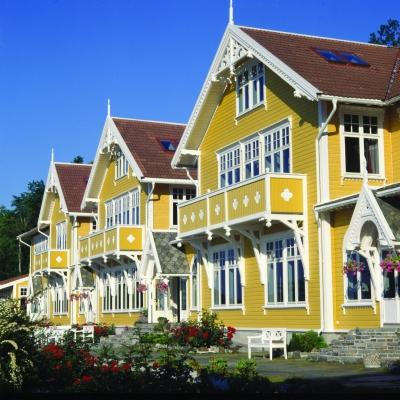 Solstrand Hotel Bad Karen Browns World Of Travel - Mapquest norway