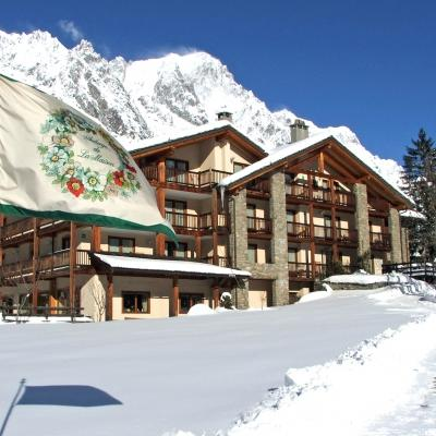 Auberge de la maison karen brown 39 s world of travel for Auberge de la maison courmayeur
