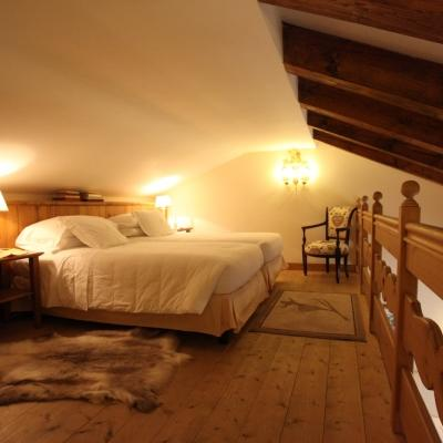 Auberge de la maison karen brown 39 s world of travel for Auberge de la maison entreves courmayeur