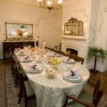 Bissell House Dining Room