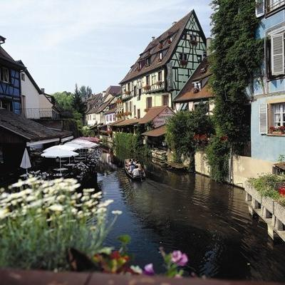 Hotel le mar chal karen brown 39 s world of travel for Hotel les bains alsace