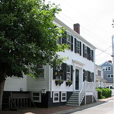 Nantucket Island—Nantucket , United States