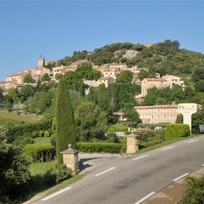 Moissac Bellevue , France