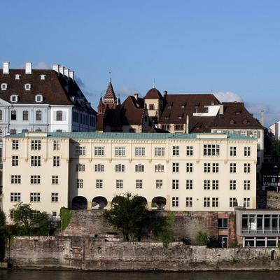 Basel , Switzerland