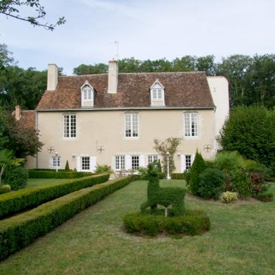 Le Clos Pasquier Bed and Breakfast