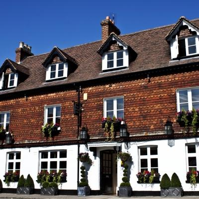 The Swan Inn, Boutique Hotel, England