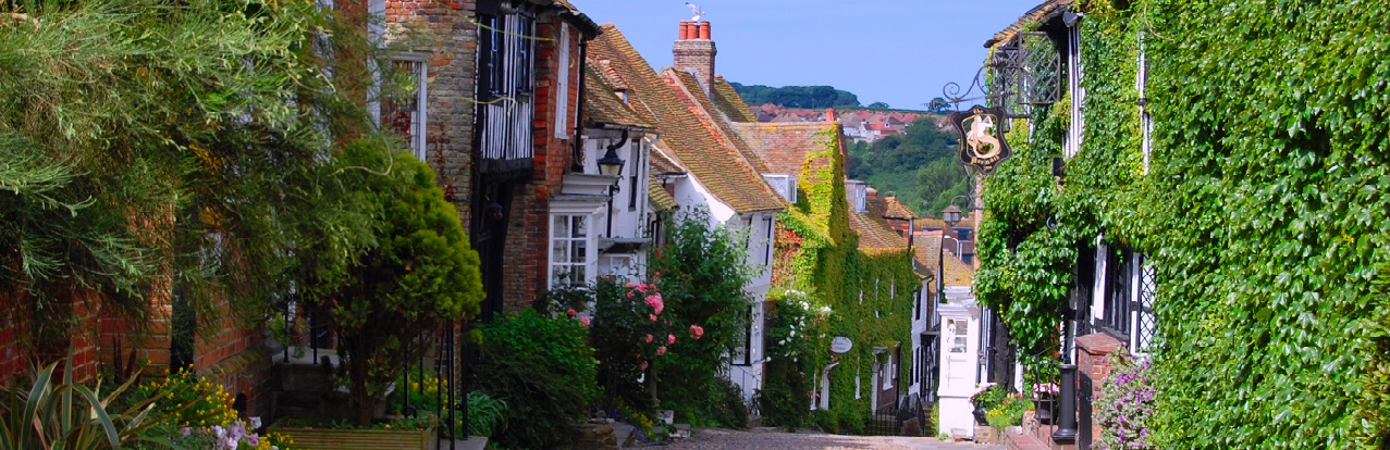 England-South East-Rye, United Kingdom