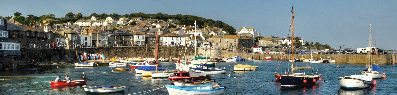 South West Mousehole, England