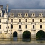France center Loire Chateau de Cheonceaux Trevi971
