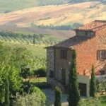 Tuscany, Italy, Clare Brown