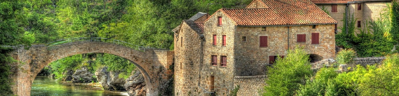 Languedoc Roussillon, France