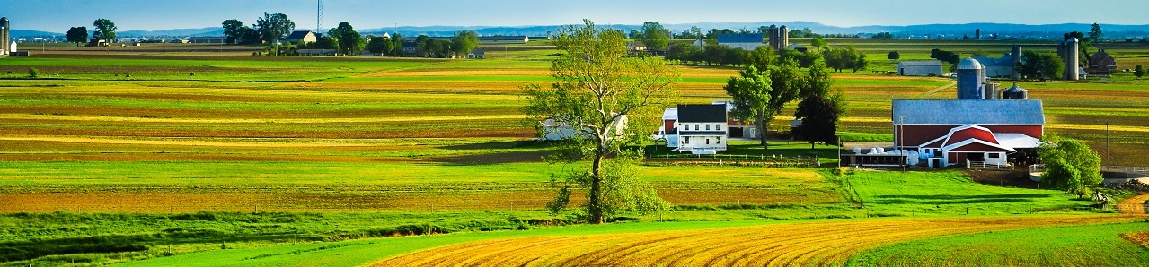 Pennsylvania Farm Country, Mid Atlantic States, photo credit: Arif Mahmood