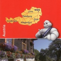 Michelin Guidebooks