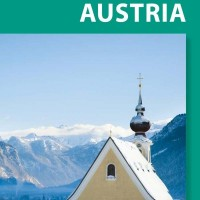 Michelin Green Guide Austria