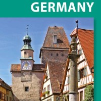Michelin Green Guide Germany