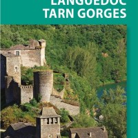 Michelin Green Guide Languedoc Tarn Gorges