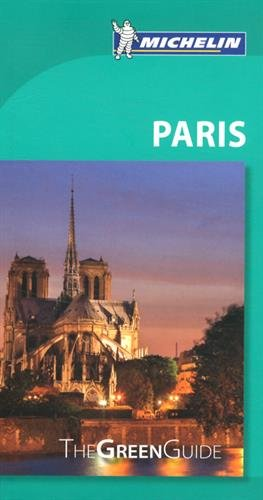 Michelin paris green guide karen brown 39 s world of travel - Boutique michelin paris ...