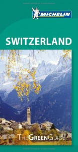 Michelin Green Guide Switzerland