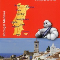 Michelin Portugal 733