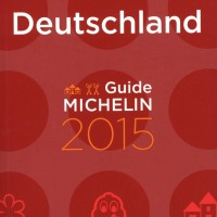 Michelin Red Guide Deutschland Germany