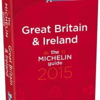 Michelin Red Guide Great Britain & Ireland