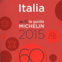Michelin Red Guide Italy Italia