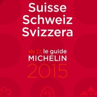 Michelin Red Guide Switzerland  Suisse