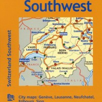 Michelin Switzerland 552 Southwest