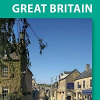 Michelin green guide great britain