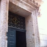 Diocletian Palace Jupiter's Temple
