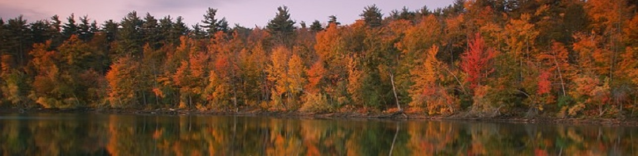 Fall Colors, New Hampshire, New ENgland, Photo credit: Justin Smith