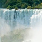 Niagra Falls, New York, Mid Atlantic