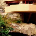 Frank Lloyd Wright's home, Fallingwater, Maryland, Mid Atlantic