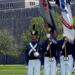 West Point Military Academy, New York, Mid Atlantic