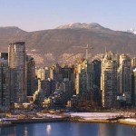 Vancouver, British Columbia, Pacific Northwest