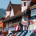 Leavenworth, Washington, Pacific Northwest