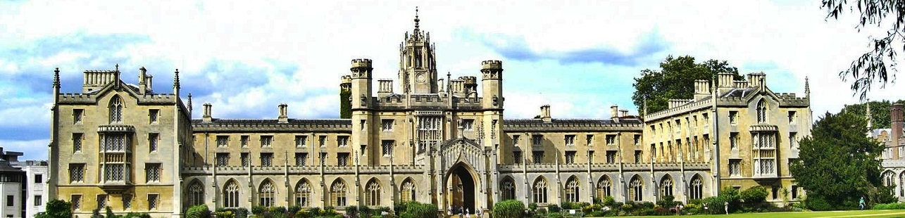 Cambridge University, East Anglia, England, United Kingdom