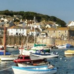 Mousehole, Southwest England, United Kingdom photo credit: Baz Richardson